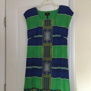 Geometric One Piece dress